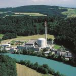All but one of Switzerland's five nuclear reactors meet radiation targets