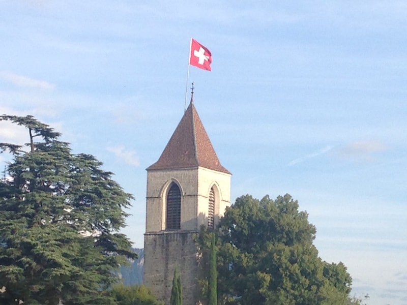 Swiss day 2016