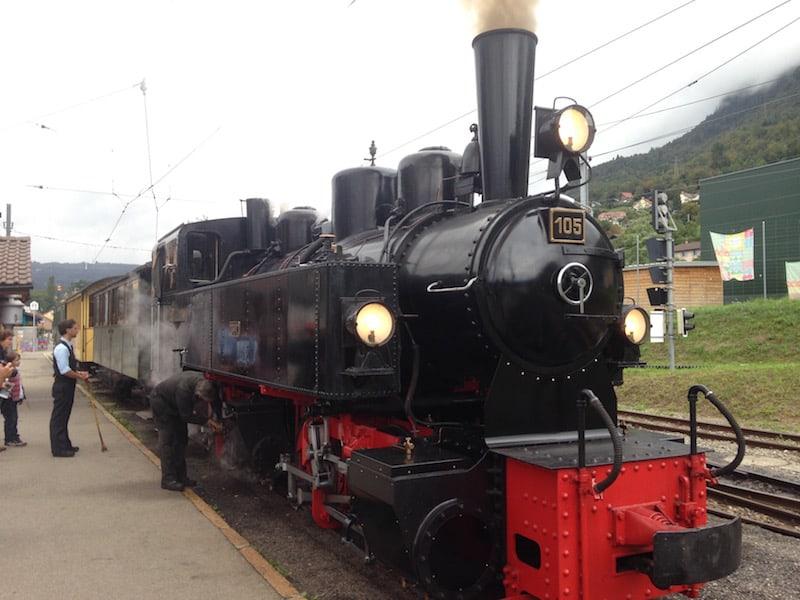 blonay-steam-train