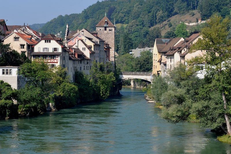 Brugg, Aargau, Switzerland, Source: Wikipedia_Хрюша