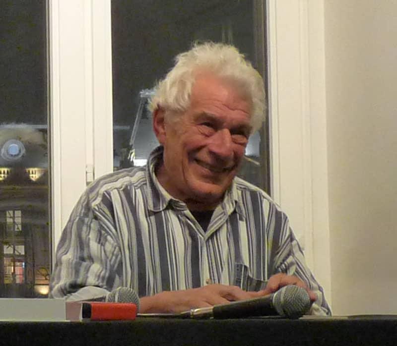 John_Berger in 2009_Wikipedia_Ji-Elle