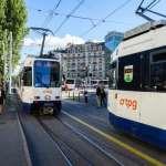 Geneva driver faces parking fine of more than 1,800 francs