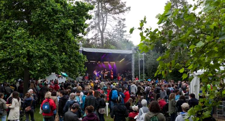 Get ready for Geneva's 2017 summer music festival featuring 6,000 musicians