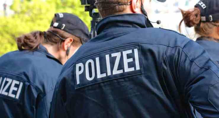 Swiss system being used to identify potential terrorists in Germany