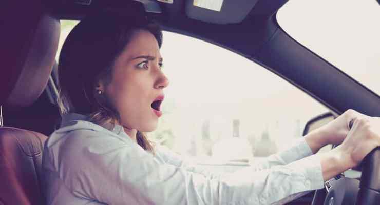 Bad traffic – Geneva and Zurich rank among Europe's worst