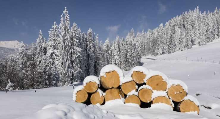 Snow returns to Switzerland this weekend