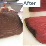 Tainted tuna uncovered by food fraud investigation