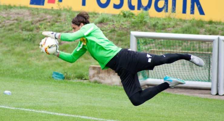Football – Switzerland draws with Brazil