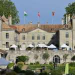 The Swiss National Museum Château de Prangins celebrates its 20th birthday with lights and Lunch on the Grass