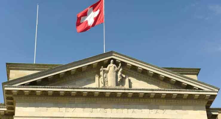 Switzerland set to get tougher on welfare fraud