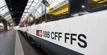 Swiss Rail plans to test free WiFi on trains