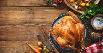 Thanksgiving 2018: where to go in Switzerland