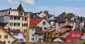 No relief for Swiss renters as mortgage rates barely move