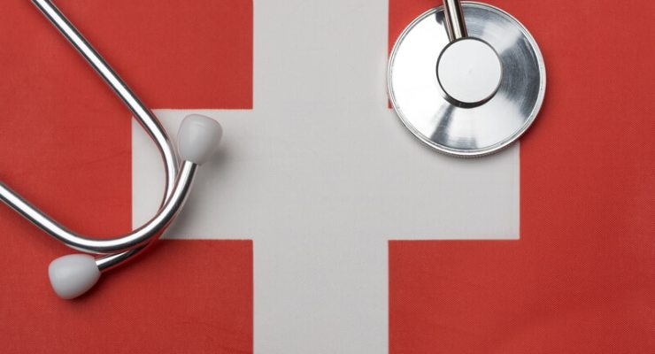Swiss health insurance deductibles to be locked in for 3 years