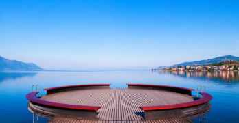 Lake Geneva – tests show beaches with cleanest water