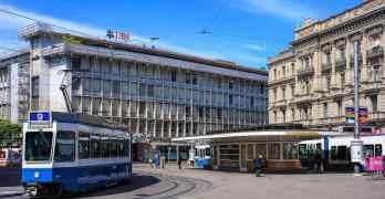 Rents have risen in Switzerland's main cities, according to rental website