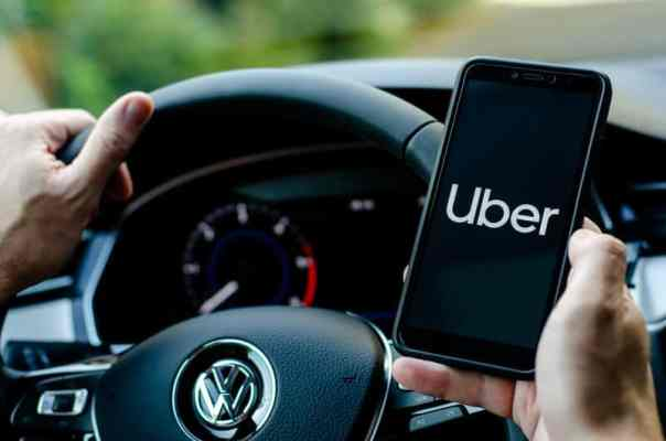 Geneva to ban Uber if it doesn't change its operating model