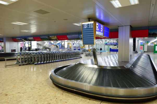Staff suspected of stealing from passenger luggage at Geneva airport