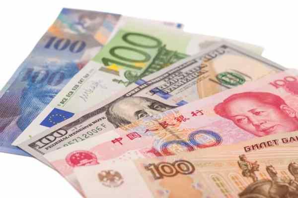 Swiss franc added to currency manipulation watchlist