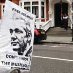 Geneva would like to offer Assange refuge