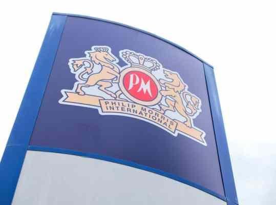Philip Morris International to axe jobs in Switzerland