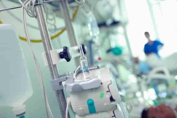 Coronavirus: 82 percent of Geneva's intensive care patients overweight