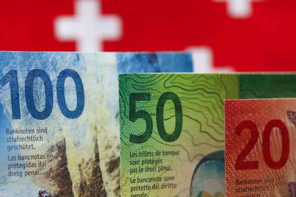 Swiss GDP set for worst fall in decades