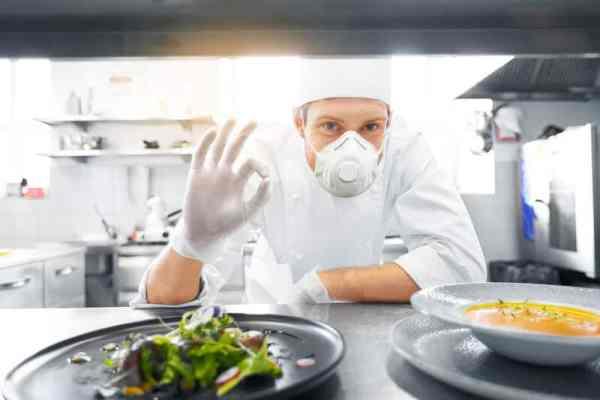 Coronavirus: new rules for Switzerland's restaurants