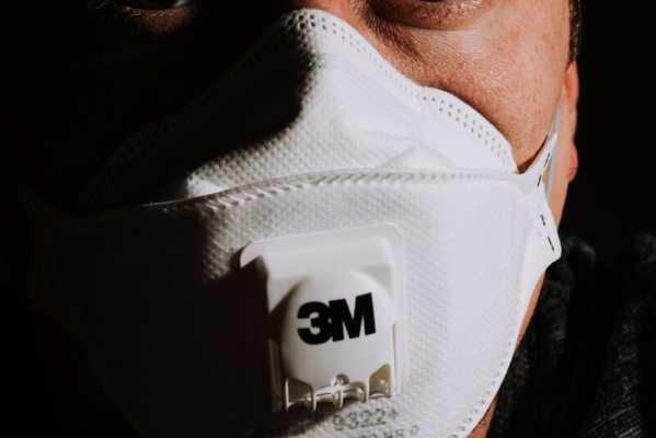 Coronavirus: WHO changes advice on masks
