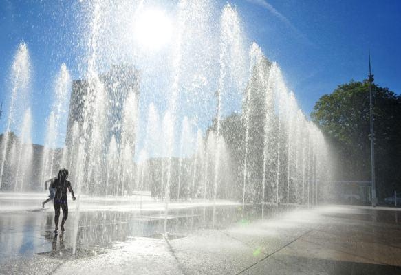 Temperature could hit 38 degrees in Geneva