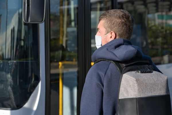 Coronavirus: Swiss government makes masks compulsory on public transport