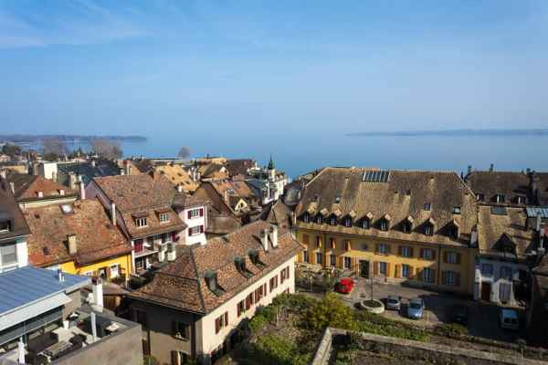 Immigration slow down hits Swiss rents