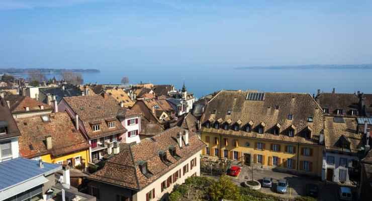 Immigration slowdown hits Swiss rents