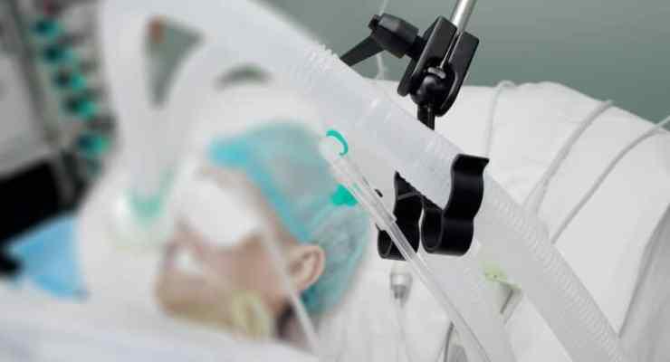 Coronavirus: Switzerland's intensive care mortality rates low by global standards