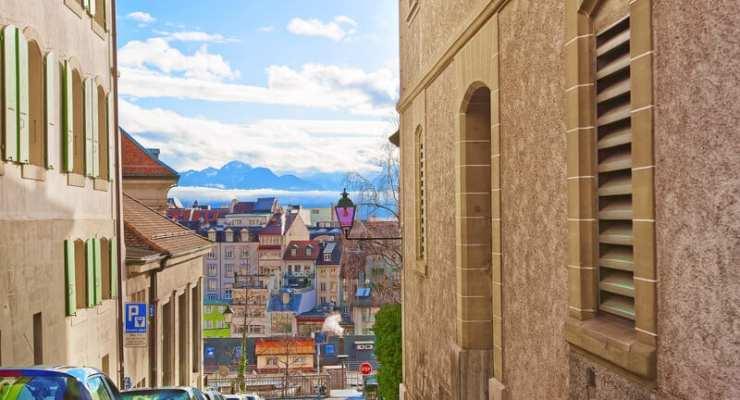 Coronavirus: weekly cases up 12% in Switzerland