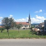 Fribourg hospital under pressure after Covid-19 outbreak
