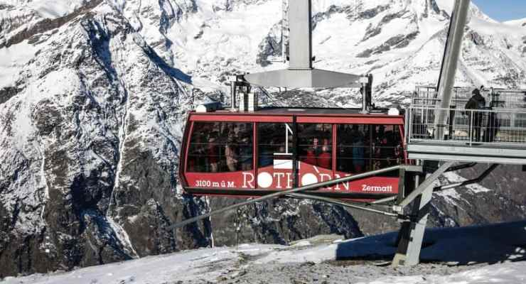 Covid: new restrictions for shops, restaurants and ski resorts
