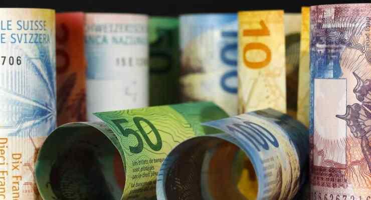 IMF praises Switzerland's economic response to the pandemic