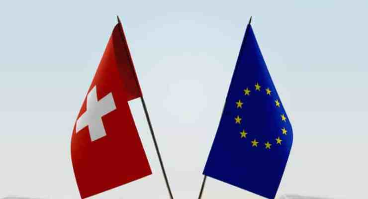 Nearly two thirds of Swiss support EU framework agreement, suggests poll
