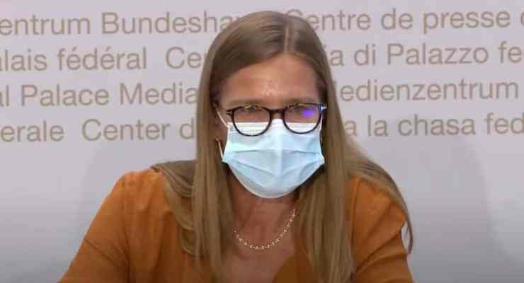 Covid: Swiss commission decides vaccine protection lasts 12 months