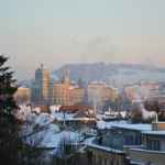 Swiss air pollution exceeds new WHO guidelines