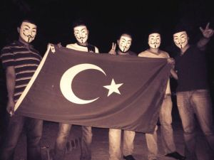Anon Turchia