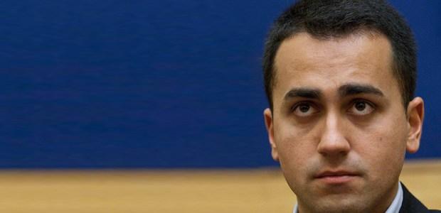 Comunicato Stampa del Vice Presidente della Camera Luigi Di Maio.