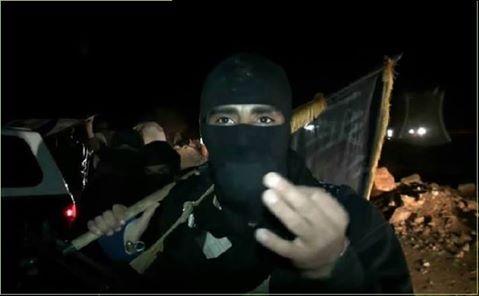 Ucciso ABU Azzam al-Kuwait vice comandante dei terroristi di al-Nusra.