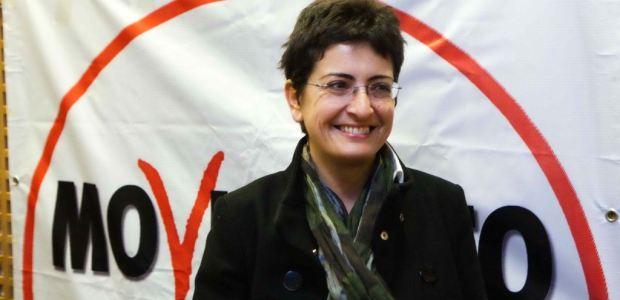 Comunicato Stampa Manuela Serra, senatrice portavoce M5S.
