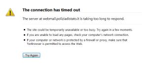 webmailpolizia