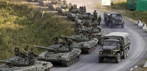La Russia si prepara a rispondere al fuoco Ucraino, colpita una casa in una cittadina russa al confine, 1 morto e 2 feriti.
