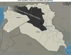 Califfato Islamico