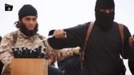 ISIS, decapitazione Peter Kassig con 16 siriani, le nuove decapitazioni.