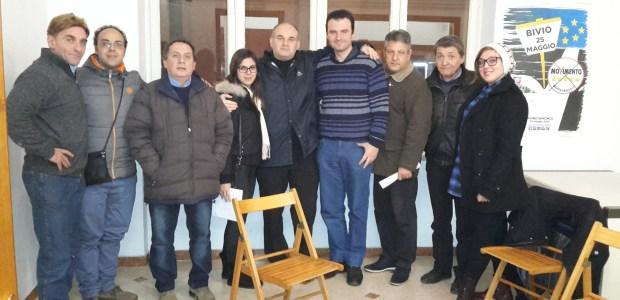 Il Meetup Amici del Movimento Cinque Stelle Salerno riparte.